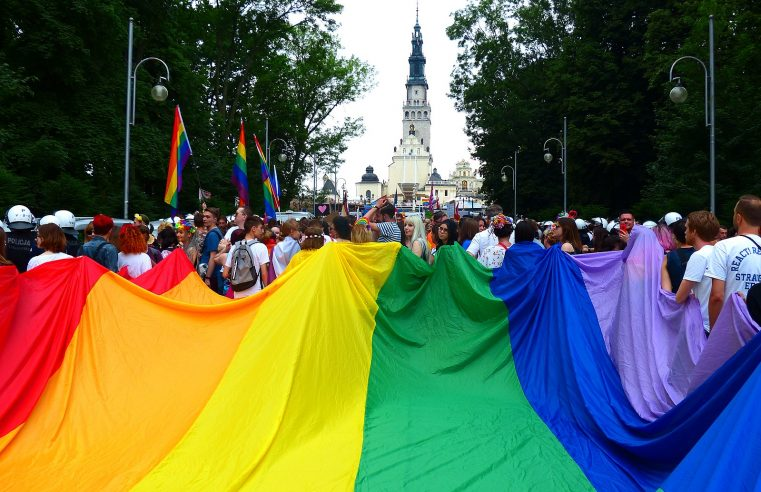 Poland and the LGBT Movement: A Clash