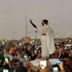 What is happening in Sudan?
