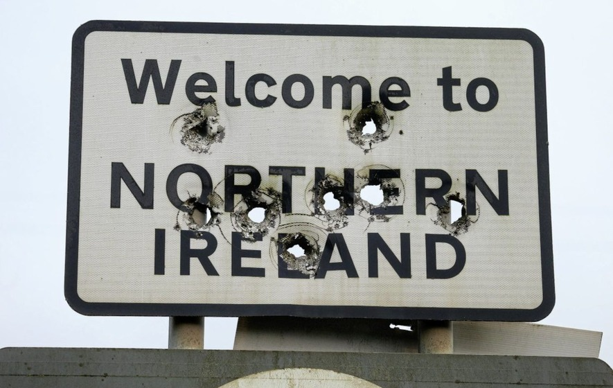 The Hard Reality of a Hard Border: Significance of a No-deal Brexit for Northern Ireland