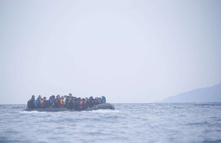 Human Trafficking: How Western Policies Could Be Blamed