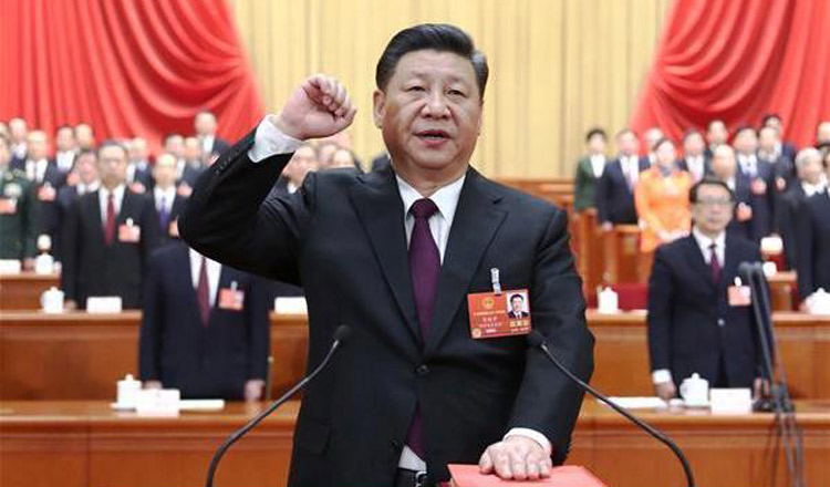 China's paradox: can increased authoritarianism be paired with economic liberalization?