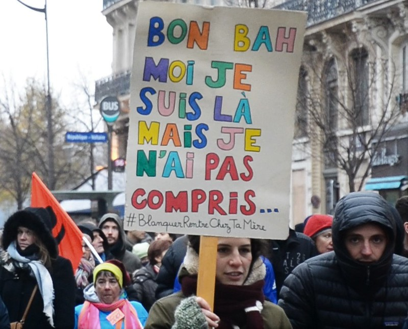 Christmas Chaos: French Strikes Continue During the Holidays