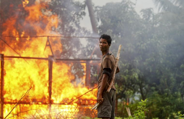 The Case of the Decade and the Plight of the Rohingya