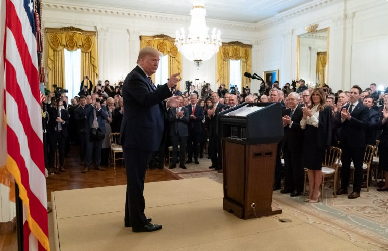 Trump's Acquittal: The End of a Story or The Beginning of a New Chapter?