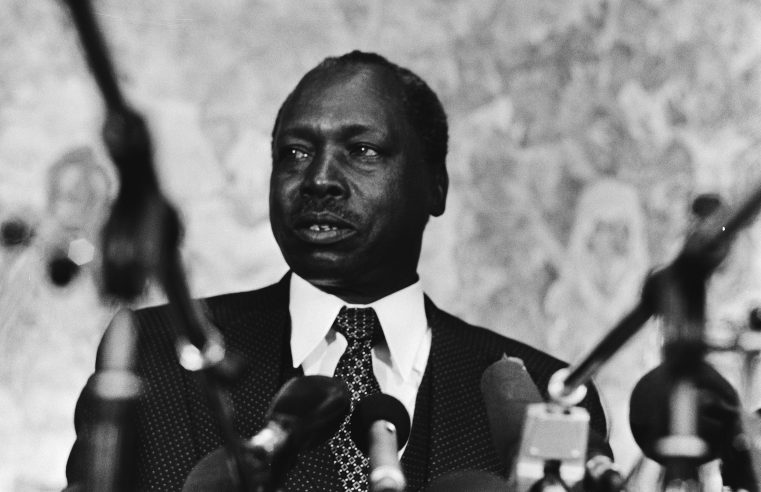 Death of a Democratic Commodity: Ambivalent, Kenya Mourns Daniel arap Moi