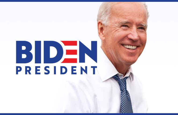 Joseph Biden: The Controversial Democratic Nominee