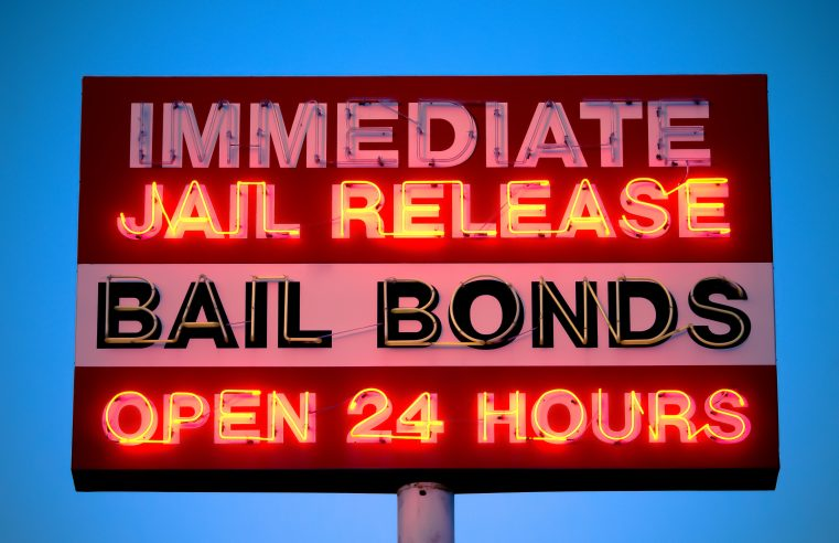 Cash Bail: Americas' Equity Dilemma