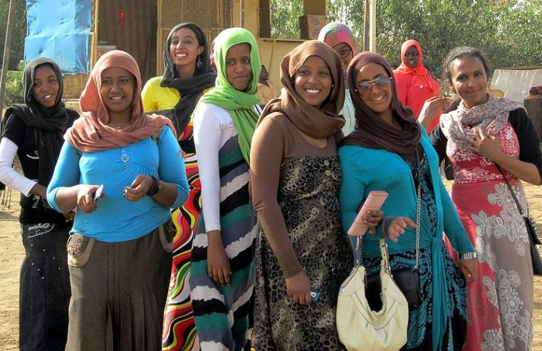 Cutting Up Traditions: FGM Criminalised in Sudan
