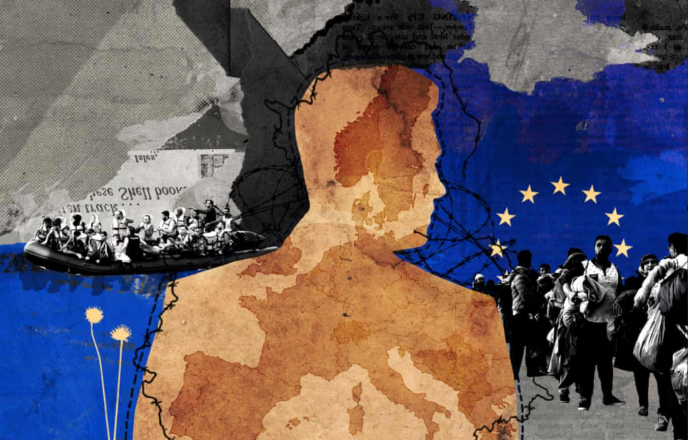 The European Way of Life – Only for Europeans?