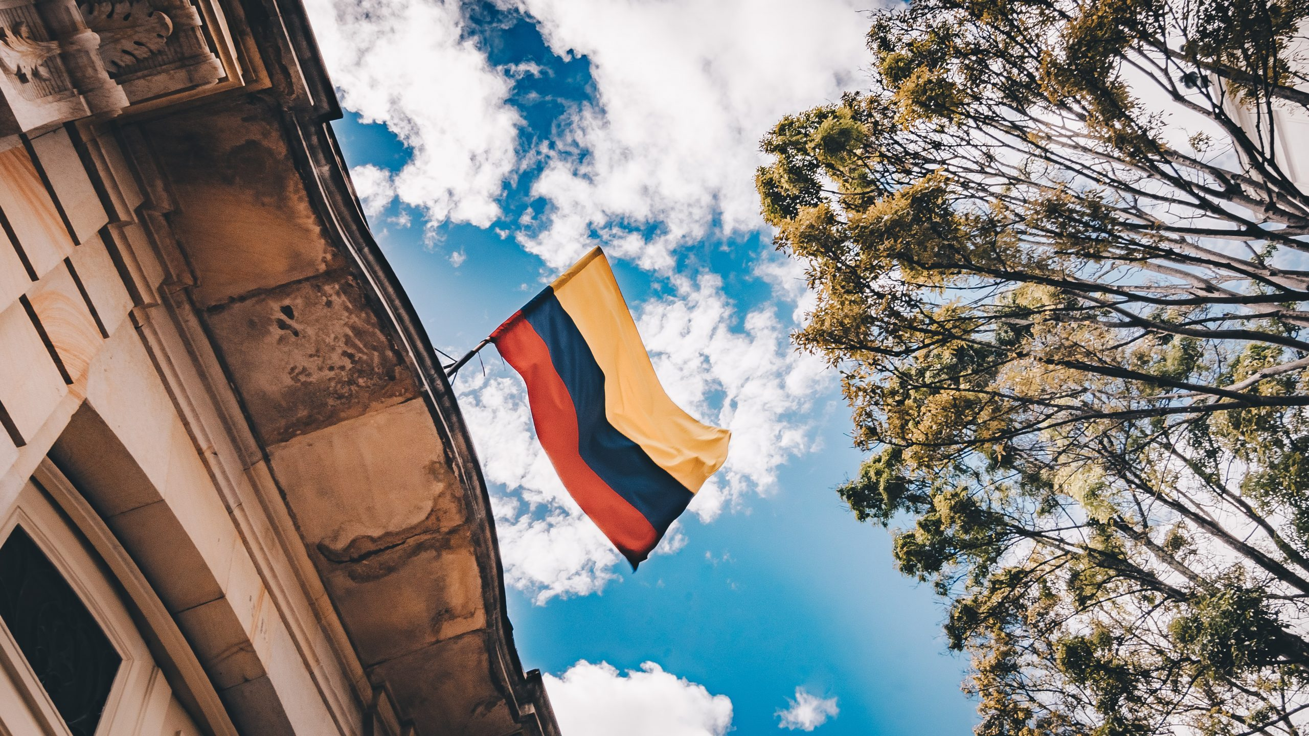 Protests in Colombia – The kindling and the spark