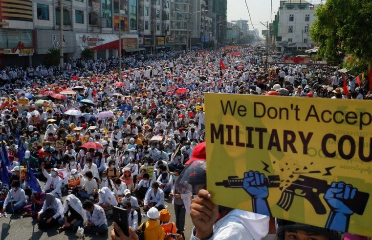 From genocide to military dictatorship: what is happening in Myanmar?