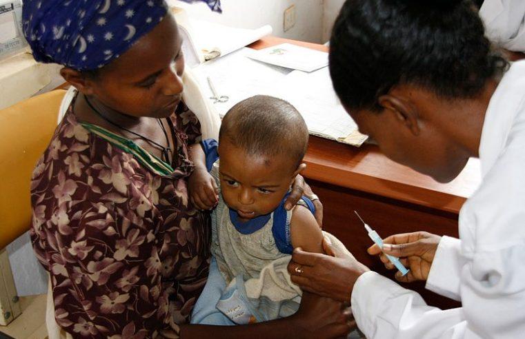 Malaria Vaccine Found