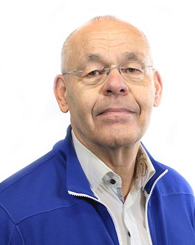 Interview with Dr. Bob Reinalda Part  II