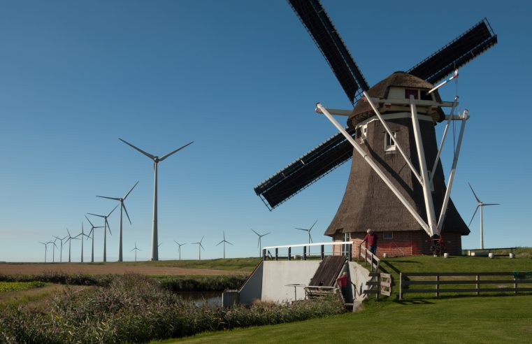 Staying below 2°C: The implications of the Paris Agreement for the Netherlands