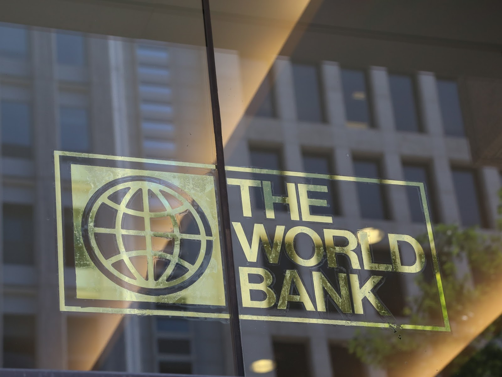 From Groningen to the World Bank