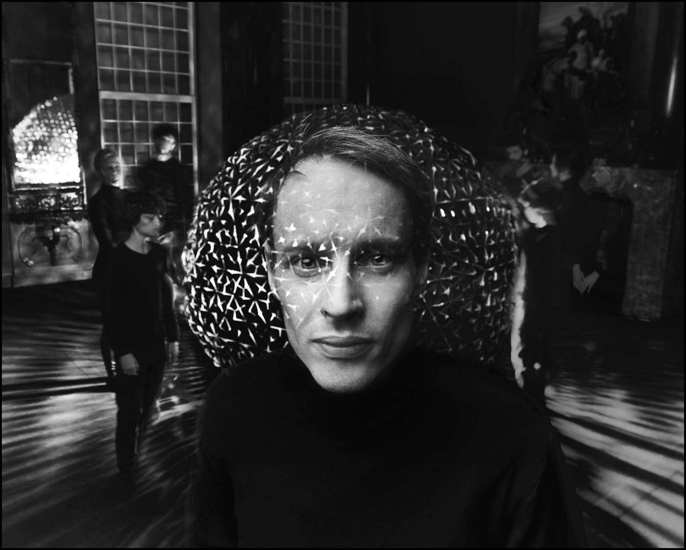 Designing the Future- An introduction to Daan Roosegaarde