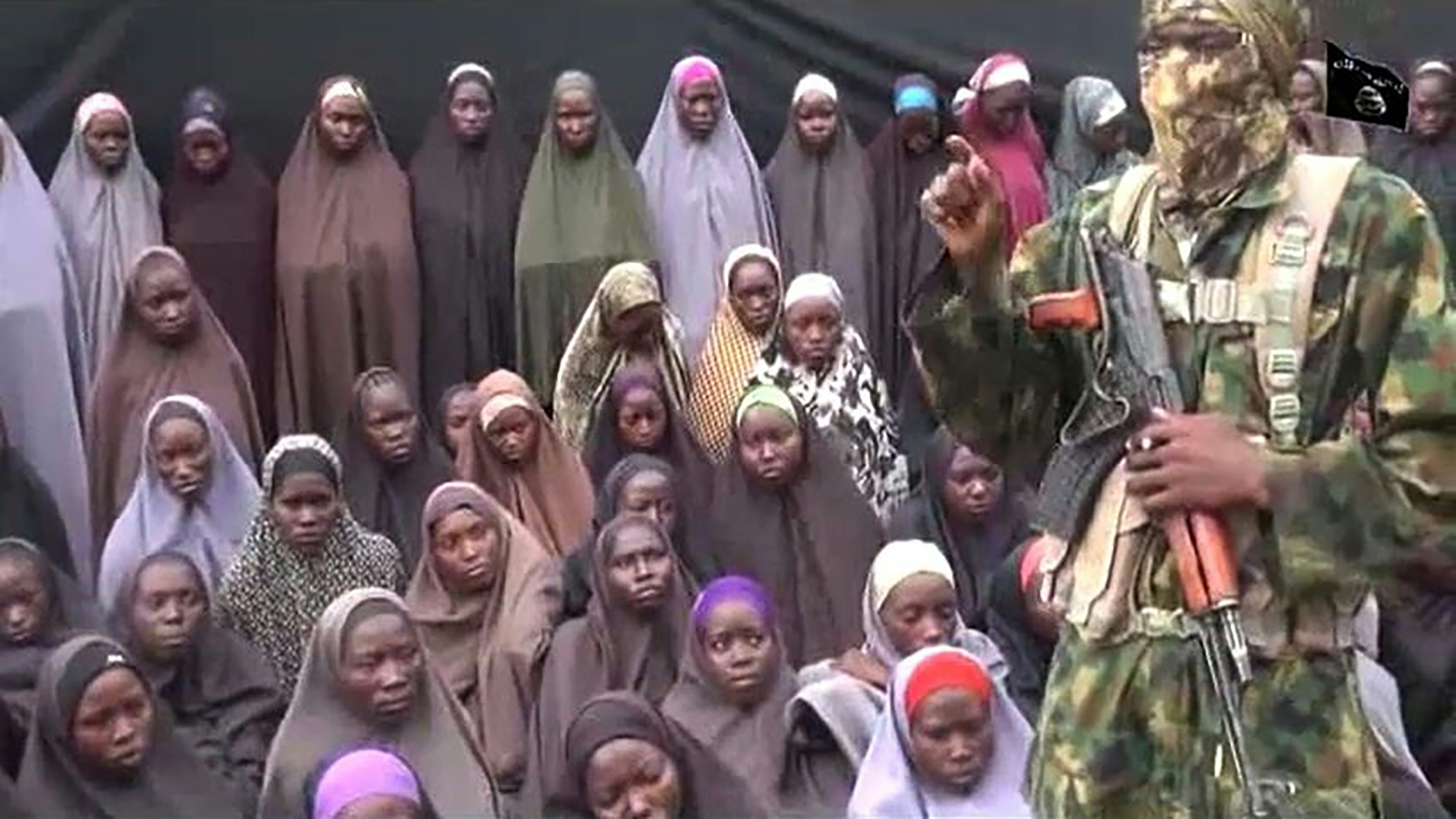Nigeria's Fight Against Radical Islam – Boko Haram and the Chibok Kidnapping