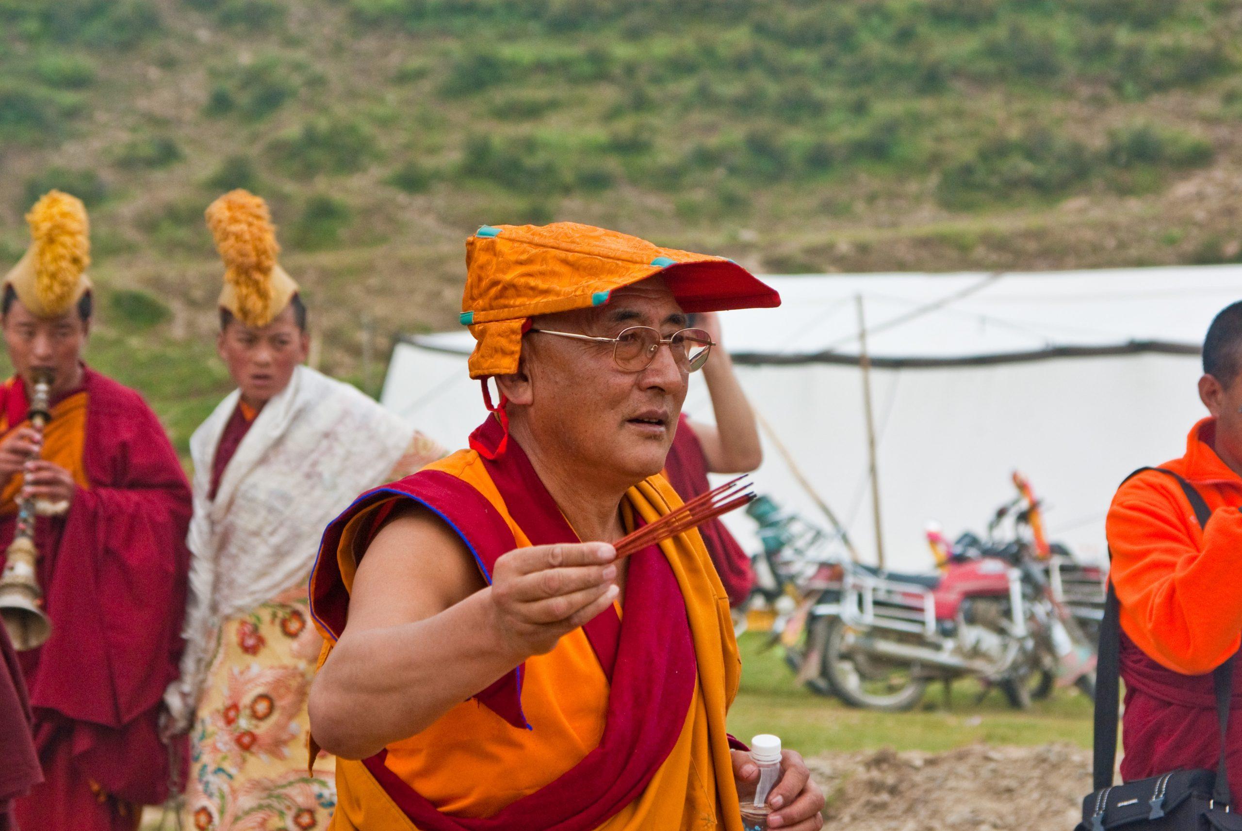 Tibet's Tragedy – The Extinction of the Dalai Lama