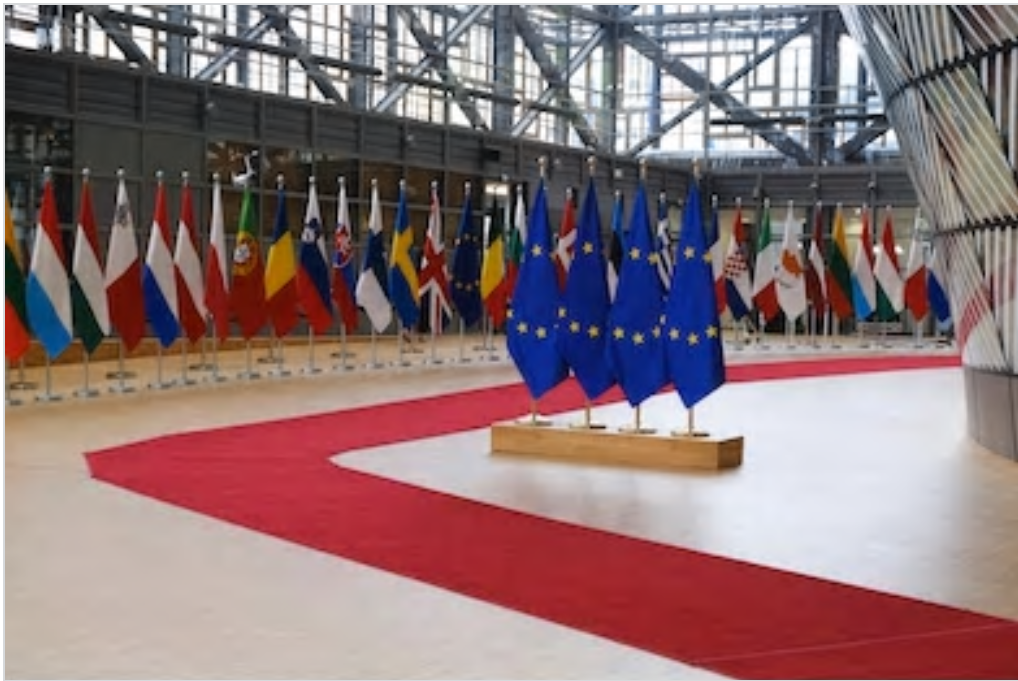 The origin of the EU's migration problem – or how Europe learned to stop worrying and forget solidarity
