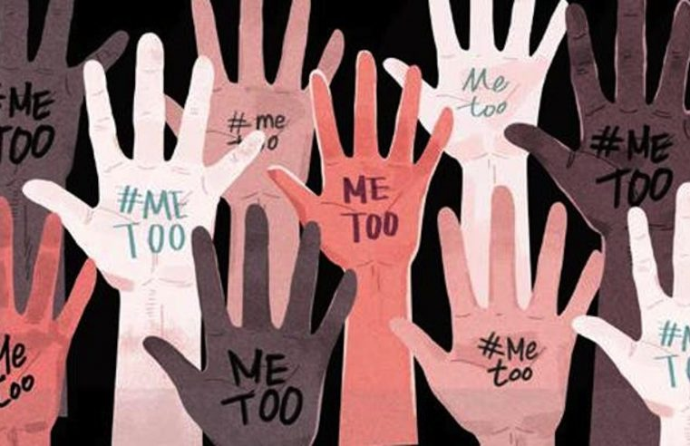 #MeToo: How one tweet shook up the world