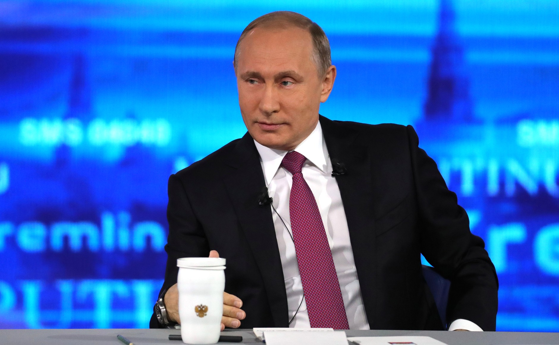 Preserving Power, for Life: Making Sense of the Russian Government's Resignation
