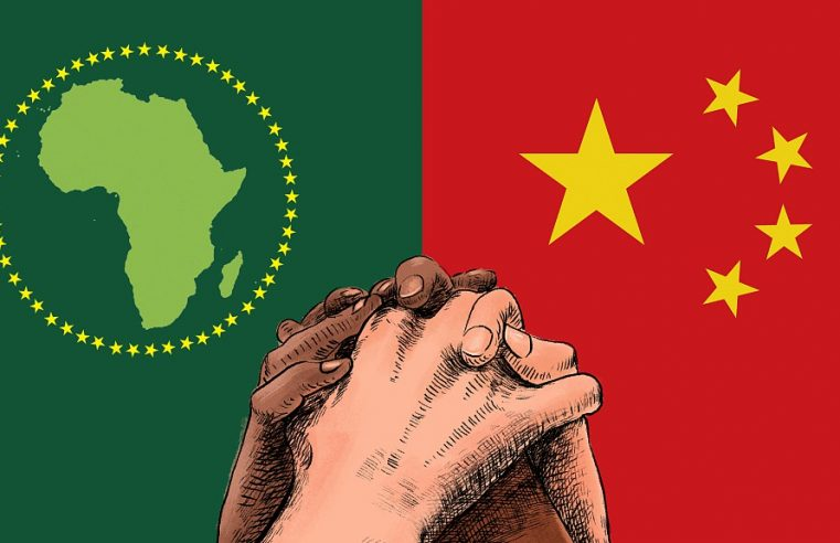 Sino-African Relations: How COVID-19 Ignited an Unexpected Diplomatic Crisis