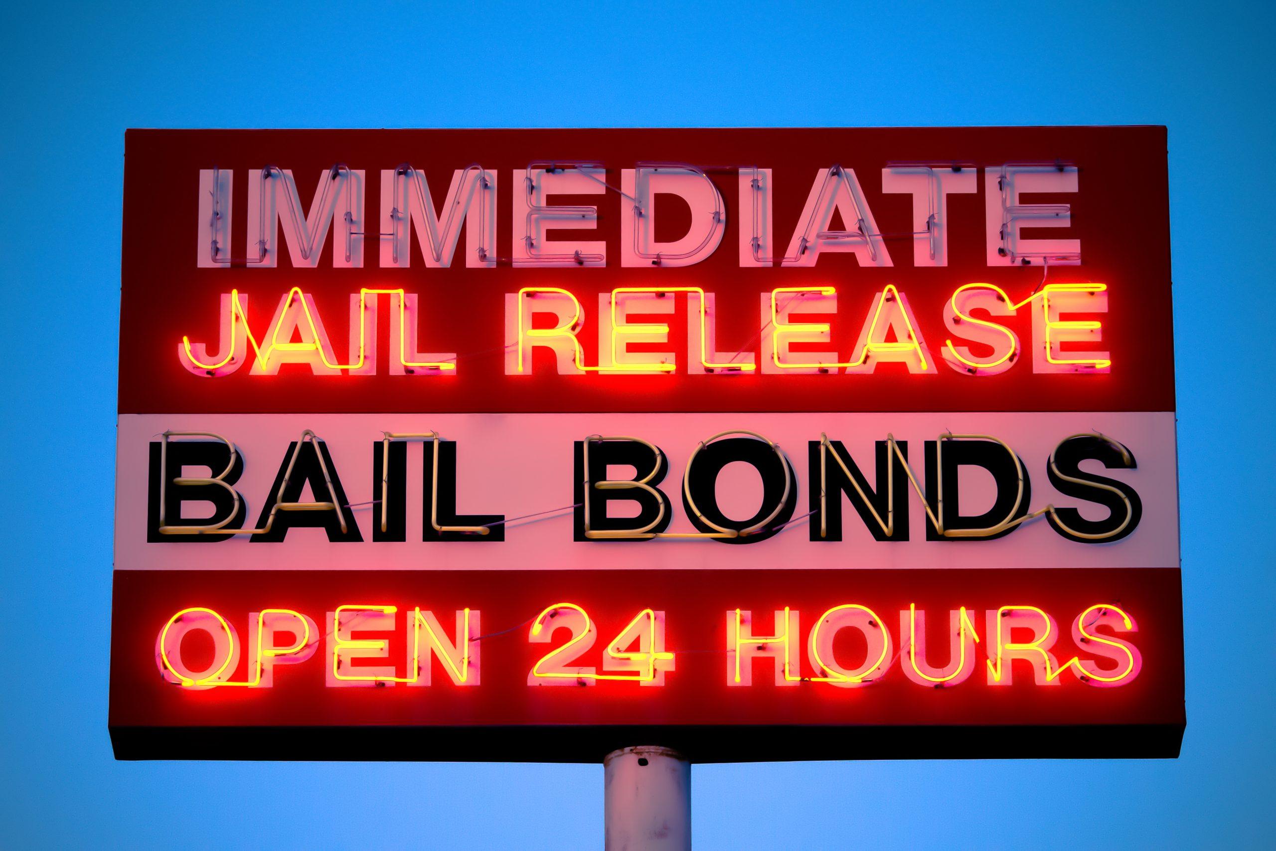 Cash Bail: Americas' Equity Dilemma