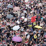 Hong Kong Protests: Still Defiant a Year Later