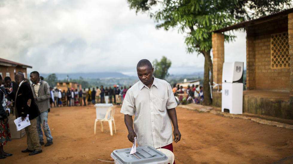 Historic Malawi Presidential Election: the Death or Protection of Democracy?
