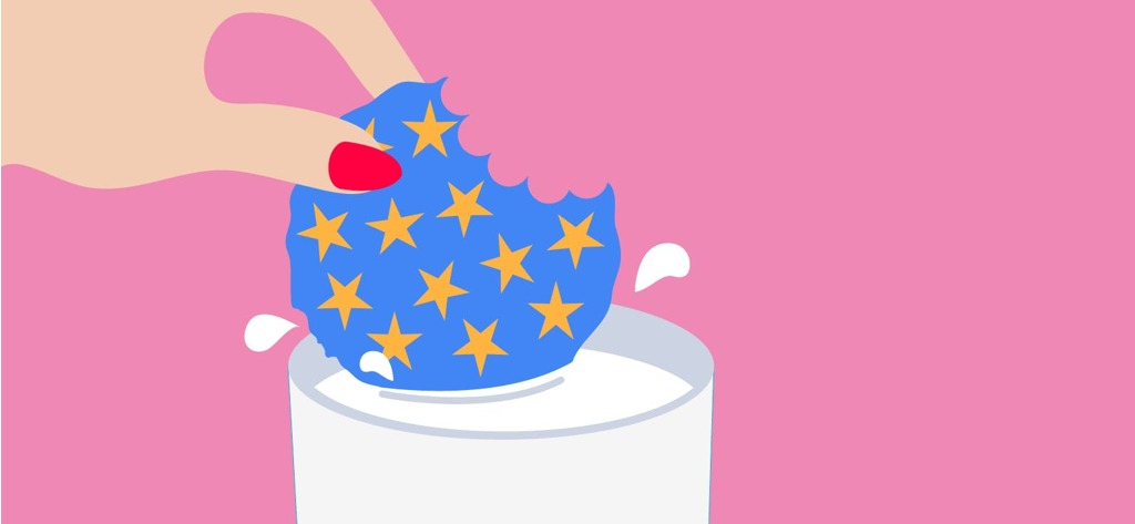 Unpacking the EU cookie policy