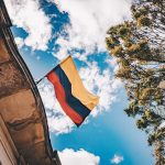 Protests in Colombia - The kindling and the spark