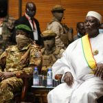 From one coup to the next - the arrest of the Malian president